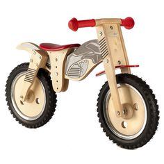 Kids first bike! Motorcycle, toddlers balance bike.
