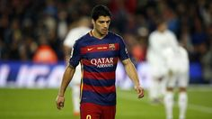 FC Barcelona - Real Madrid (1-2)   FC Barcelona