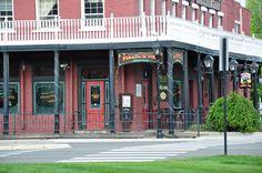 JD's Scenic Southwestern Travel Destination Blog: Carson City, Nevada!