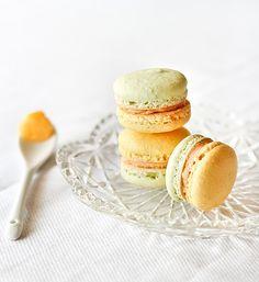 Mmm Macarons