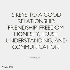 Quotes About Friendship and Trust | Friendship, Freedom, Honesty, Trust, ... | Quotes and Sayings