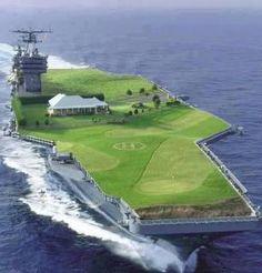 Play Golf... will travel