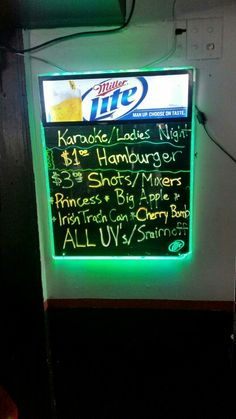 Karaoke/Ladies Night TONIGHT at Johnny's Bar and Grill in Mattoon 9pm - 1am!   With Anthony Livingston of A & E Karaoke!