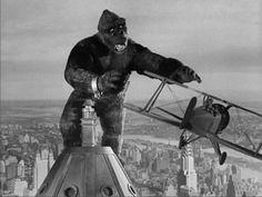 Throwback Review: King Kong (1976)