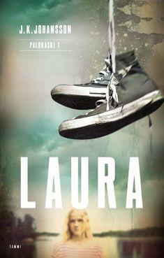 Laura - J.K. Johansson - 19,95€ Books To Buy, Books To Read, My Books, Self Publishing, Pandora, Nike, Finland, Author, Reading