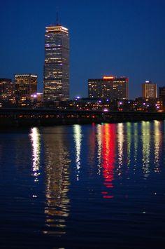 about-usa:Boston - Massachusetts - USA (byVivek Thakyal) IFTTT Tumblr