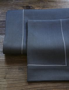 Look what I have bought from Hotel Luxury Collection: 'Cordonetti' 100% Italian Linen Sheet Sets