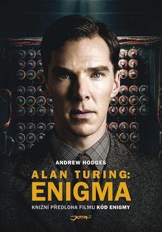Alan Turing: Enigma by Andrew Hodges, Nakladatelství Jota, Czech, 2016