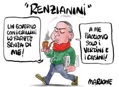 Tratto da:Onda Lucana® by  Marione@marionecomix  #senzadime #senzadimeLoDicoIo