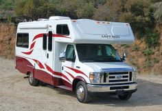 The 2012 Lazy Daze Motorhome. Our dream motor home! Used Campers, Rv Campers, Rv Bus, Truck Camper, General Motors, Land Rover Defender, Super C Rv, Cool Rvs, Motorcycles
