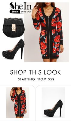 """#7/4 Shein"" by ahmetovic-mirzeta ❤ liked on Polyvore"
