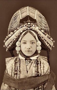 Ceremonial Tibetan