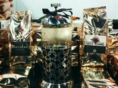 Marikao coffee & Tueste Chango