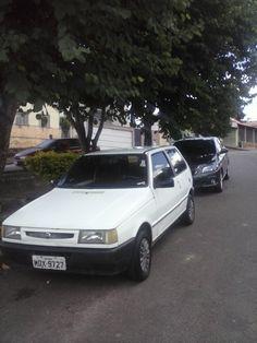 Fiat Uno 1.6 mpi 2p e 4p 1996 Gasolina Betim MG | Roubados Brasil