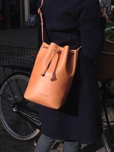 new color miel #ateliersr #purebag