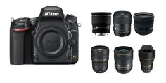 Best Lenses for Nikon D750   http://dslrcamerasearch.com/best-lenses-nikon-d750/ The Nikon D750 makes it as an affordable 24.3Mp full-frame DSLR. It has attractive-looking specs for both enthusiast and the professional photographer...  http://dslrcamerasearch.com/best-lenses-nikon-d750/