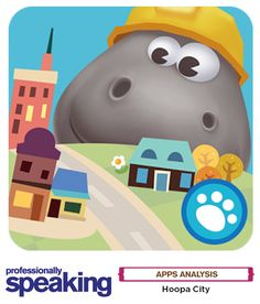 New Top Pick! Hoopa City 2 by Dr. Panda is bigger and better fun for young city-builders! Ipod Touch, Interactive Touch Screen, Backgrounds Girly, Educational Apps For Kids, App Play, Start Screen, Great Apps, Fun Apps, Ipad