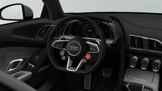 If you happen to like following the latest happenings of the auto world, you will need to have noticed among the emerging traits in this sphere these ... #Audi #CarInterior Audi R8 Price, Audi R8 Interior, Audi R8 Car, Jeep Grand Cherokee Srt, R8 V10, First Time Driver, Dual Clutch Transmission, Automotive Group, Latest Cars