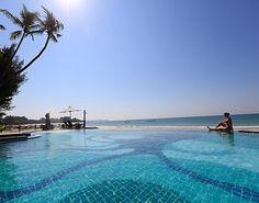 Amazing Ngapali Resort pool