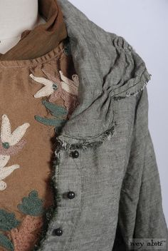 Fall 2014 Look No. 7 | Vintage Inspired Women's Clothing - Ivey Abitz