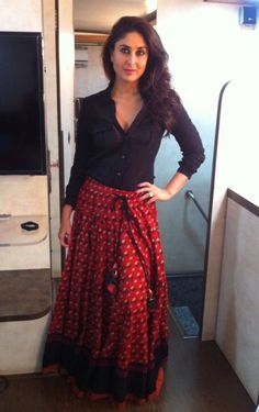 Ritu Kumar Creation #thefashionfunda #fashion #indianfashion #ritukumar