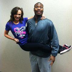 Jacoby jones and karina smirnoff dating