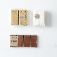 One-stop s'more shop. #food52