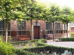 Archeologisch museum in Diever