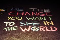 Raising Vibrations: How To Be The Change You Want To See In The World http://wakeup-world.com/2015/06/19/how-to-be-the-change-you-want-to-see-in-the-world/