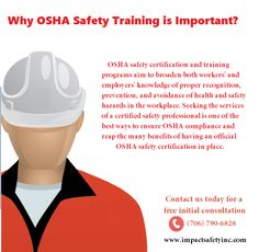 Importance of OSHA Safety Training Osha Safety Training, Training Programs, Fun To Be One, Viral Videos, Workplace, Funny Jokes, Knowledge, Internet, Awesome
