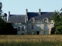 Château de Lasson ►► http://www.frenchchateau.net/chateaux-of-basse-normandie/chateau-de-lasson.html?i=p