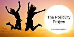 Want to change the way you think? Join my Free 7 Day #Positivity project http://moirageary.com/posproj  #success