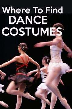 Cant order from the teacher exclusive big costume companies? Here's where to look instead. Just Dance, Dance Moms, Dance Costumes, Competitive Dance, Hip Hop, Dancer, That Look, Teacher, Ballet