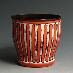 Jim Gottuso, Porcelan Cup, In Tandem Gallery www.InTandemGallery.com