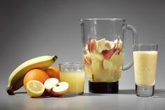 Fat loss fruit smoothie