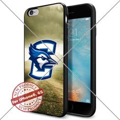 Case Creighton Bluejays Logo NCAA Cool Apple iPhone6 6S Case Gadget 1092 Black Smartphone Case Cover Collector TPU Rubber [Walking Dead] Lucky_case26 http://www.amazon.com/dp/B017X12J3E/ref=cm_sw_r_pi_dp_731twb0V5NR44