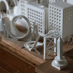 charles young expands his animated, mini-metropolis made of paper