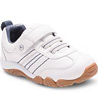 SRT Prescott Sneaker, White