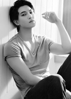 Lee Jong Hyun.  Love b/w photography.