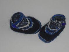 Babyschuhe  babyshoes  Ballerinas  Taufschuhe  von allesfuermich2