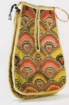 Anthology Of The Bag - Second Part (18th century) on anilau's Blog - Buzznet