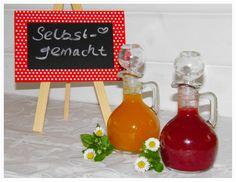 Himbeer & Mango-Balsamico sind für mich das Non-Plus Ultra um einen leckeren Salat aufzuwerten. Auch als Geschenk eine ganz tolle Idee.
