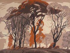 'Windswept' | The Sampson-Matthews Prints