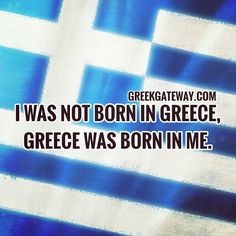 Why i lovw Greece so much.maybe in my other life i was a greek woman :p hihihi Funny Greek Quotes, Greek Memes, Greece Quotes, Greek Flag, Greek Culture, Athens Greece, Greek Life, Samos, Greece Travel
