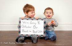 Pregnancy Announcement Ideas: Fun & Creative Ways to Announce a Third Pregnancy - Little Miss Kate