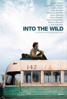 Na Natureza Selvagem: esse filme de viagem possui locações nos Estados Unidos e é uma das produções de cinema que mais inspiram viajantes