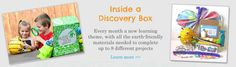 FREE Full-Sized Discovery Box - http://closetsamples.com/free-full-sized-discovery-box/