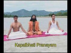 Pranayama English | Baba Ramdev Yoga - YouTube