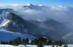 Planina Brezovica