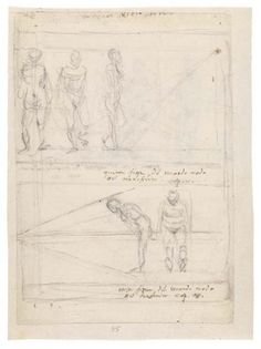 Codex Huygens, fol. 35v   Fol. 35v   The Morgan Library & Museum